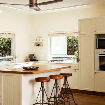 כל מה שצריך לדעת על עיצוב מטבחים